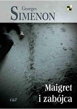 Maigret i zabójca