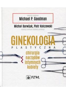 Ginekologia plastyczna