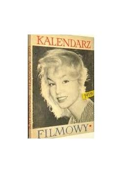 Kalendarz filmowy 1959