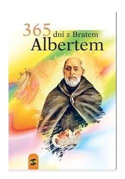 365 dni z bratem Albertem