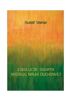 Ewolucja świata według nauki duchowej