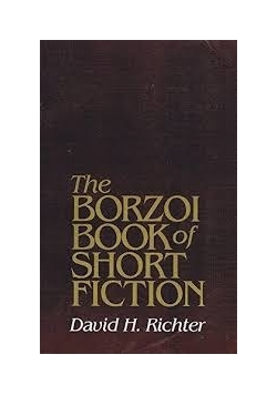 The borzoi book of short fiction