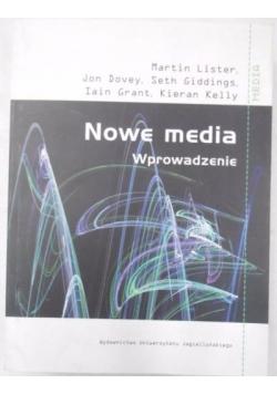 Nowe media. Wprowadzenie