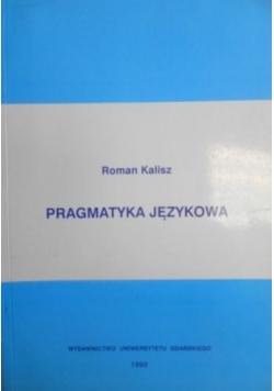 Pragmatyka językowa