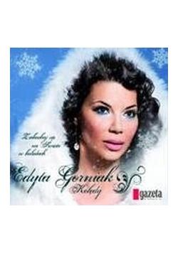 Edyta Górniak kolędy, CD
