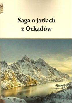 Saga o jarlach z Orkadów