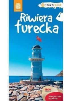 Travelbook - Riwiera Turecka