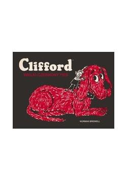 Clifford Wielki czerwony pies