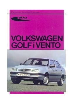 Volkswagen Golf i Vento