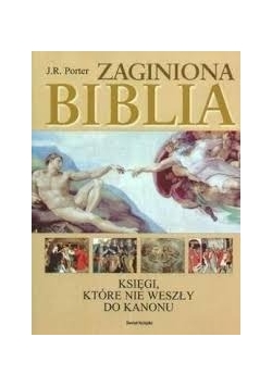 Zaginiona Biblia