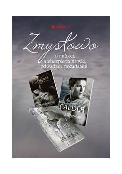 Stinger / Calder / Eden