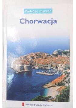 Podróże marzeń: Chorwacja