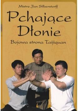 Pchające Dłonie. Bojowa strona Taijiquan