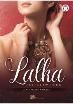 Lalka. Audiobook