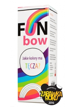 Mini eksperyment - FUN bow