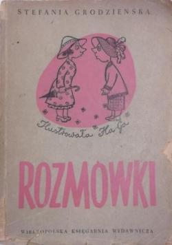 Rozmówki, 1949 r.
