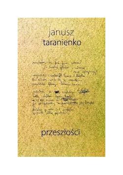 Janusz Taranienko przeszłości