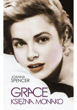 Grace. Księżna Monako
