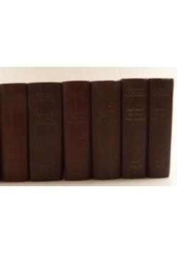 Słownik języka polskiego, t. II i IV-VIII