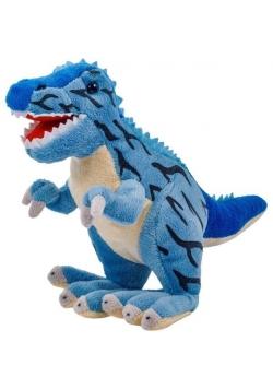 Tyranozaur niebieski 30cm