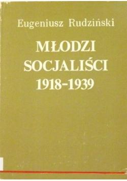 Młodzi Socjaliści 1918-1939