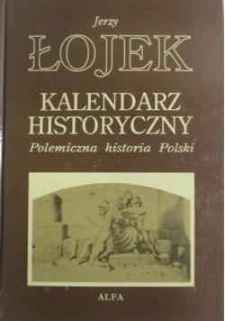 Kalendarz historyczny