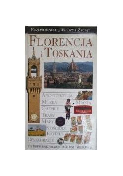 Florencja i Toskania. Przewodniki Wiedzy i Życia