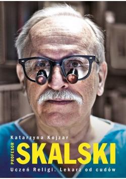 Profesor Janusz Skalski