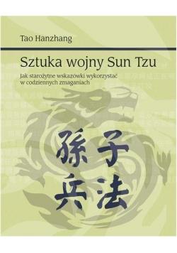 Sztuka wojny Sun Tzu Tw