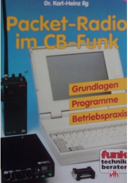 Packet-Radio im CB-Funk