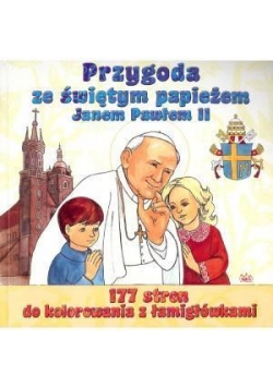 Przygoda ze świętym papieżem
