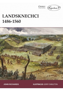 Landsknechci 1486-1560