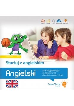 Startuj z angielskim A0-A1