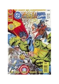 Gegen. Marvel comics.
