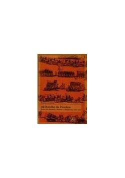 Od Batohu do Żwańca  Wojna na Ukrainie, Podolu i o Mołdawię 1652 - 1653