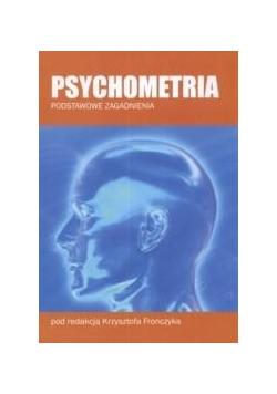 Psychometria. Podstawowe zagadnienia