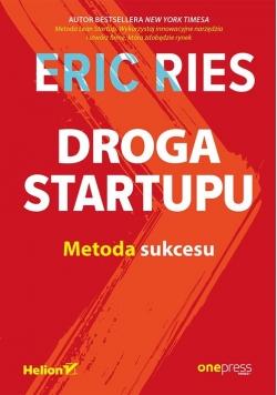 Droga Startupu Metoda sukcesu