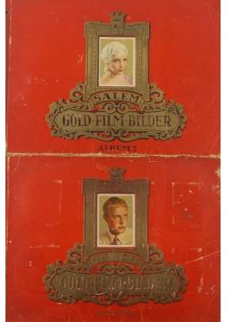 Gold Film Bilder Tom I - II