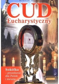 Cud Eucharystyczny. Sokółka