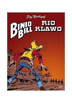 Binio Bill - Rio Klawo