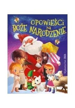Opowieści na Boże Narodzenie