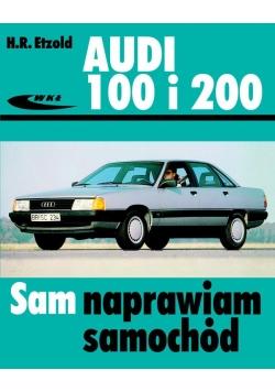 Audi 100 i 200