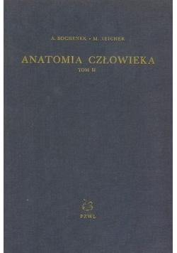 Anatomia człowieka, 2 tomy