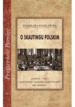 O skautingu polskim