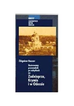 Ilustrowany przewodnik po zabytkach na Zadnieprzu,Krymie i w Odessie