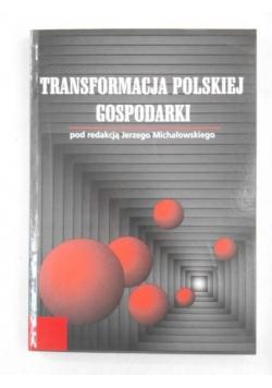 Transformacja polskiej gospodarki