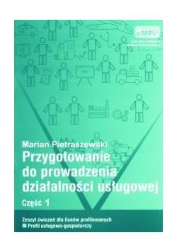 Przyg. do prow. działal. usł. cz.1 ćwiczenia eMPi2