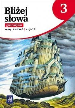 J.Polski GIM 3/2 Bliżej słowa ćw. WSiP