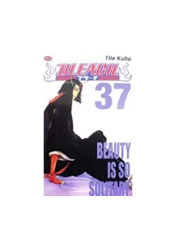 Bleach 37.  Beauty is so Solitary