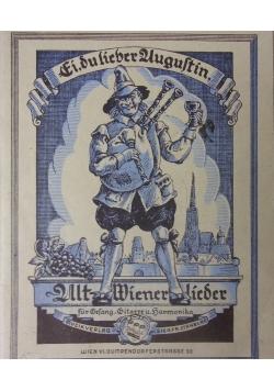 Ullt Wiener Liber 1903 r.
